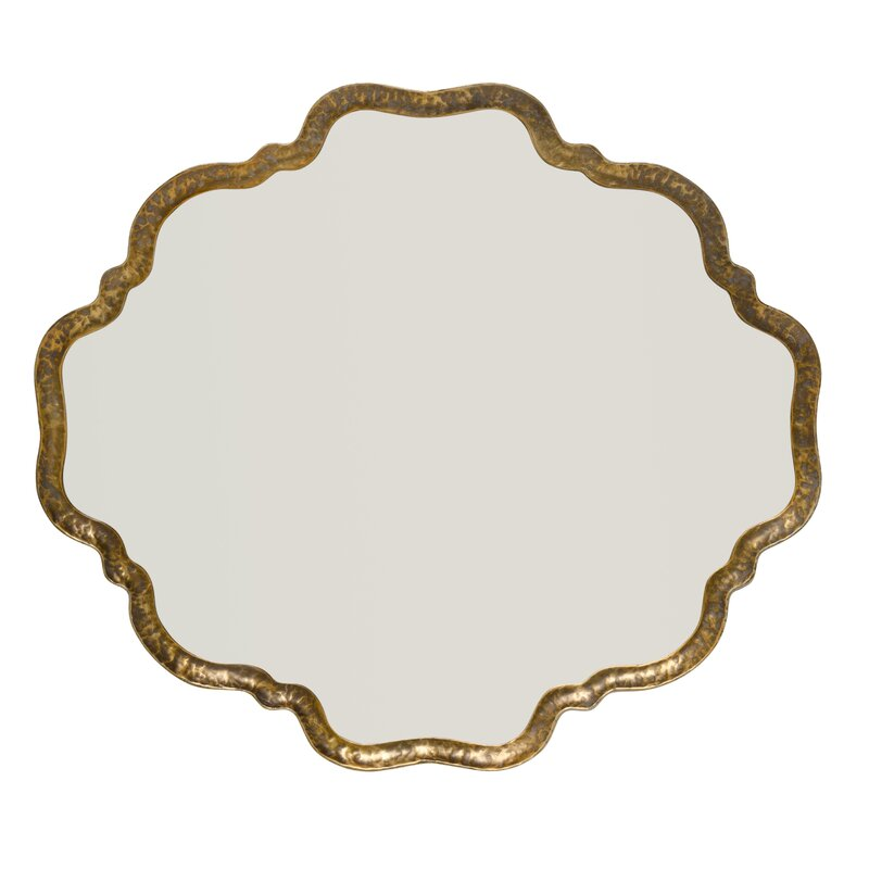 Acrion Accent Mirror