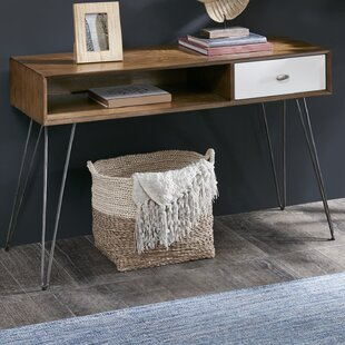 Comparison Stender Console Table ByMercury Row