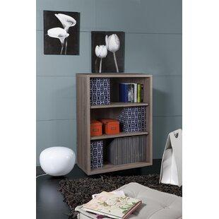 DISEGNO Bookcase By Ebern Designs