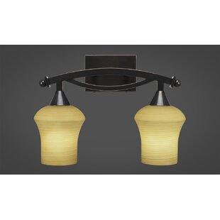 Order Kendal Lighting Missy 3 Light Bath Bar Fantastic Price