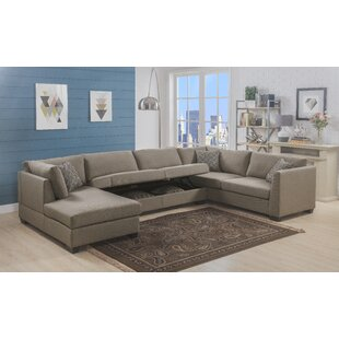 Brayden Studio Crenshaw Sectional