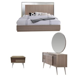 Brazil Platform Configurable Bedroom Set by BestMasterFurniture Wonderful