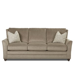 Celestia Sofa by House of Hampton
