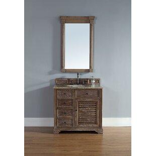 Osmond 36 Single Vanity Set by Greyleigh