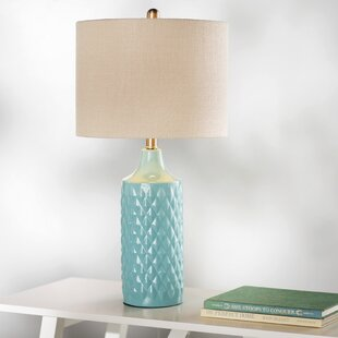 Blue Table Lamps You Ll Love Wayfair