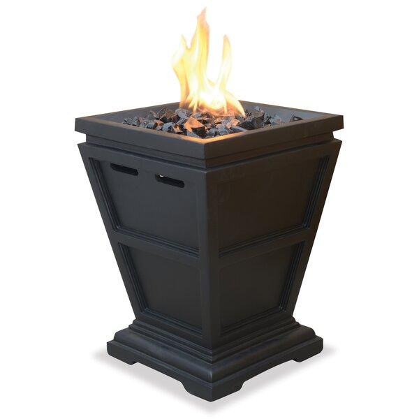 Ordinaire Propane Tabletop Fire Bowl | Wayfair