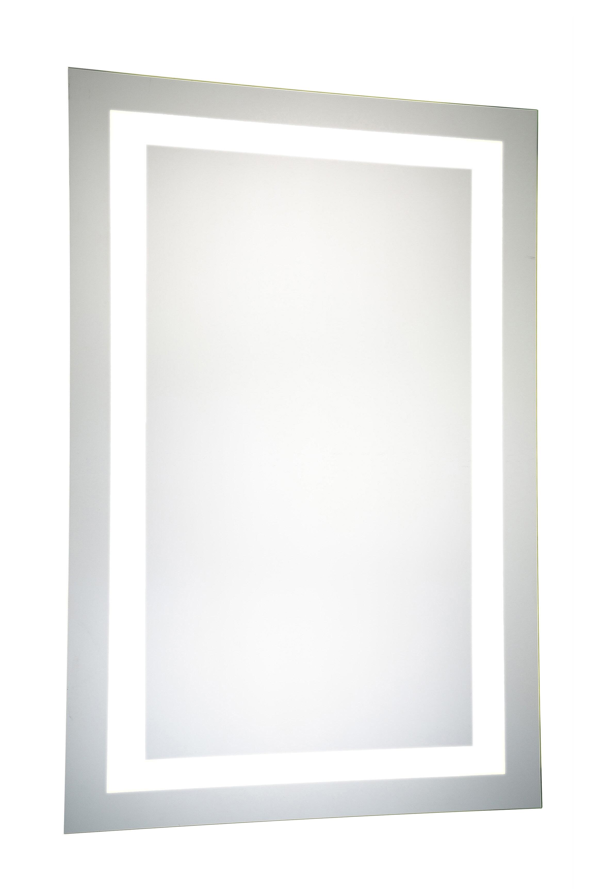 Zipcode Design Maryanna Bathroom Mirror & Reviews | Wayfair