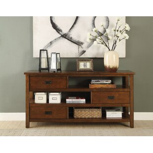 Duane Console Table by Loon Peak