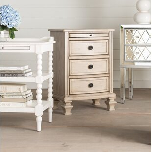 Signature Design by Ashley Addison 3 Drawer Nightstand