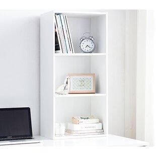 Remillard Standard Floor Standard Bookcase ByLatitude Run