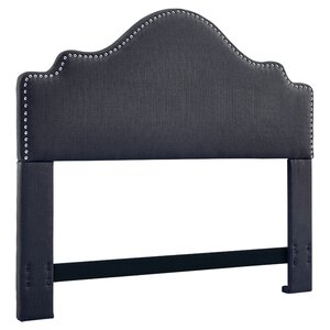 Clara Upholstered Panel Headboard