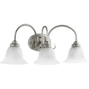 Bernardston 3-Light Vanity..