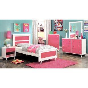 Sauve Bed