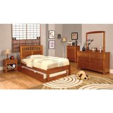 Robstown 4 Piece Bedroom Set by Harriet Bee
