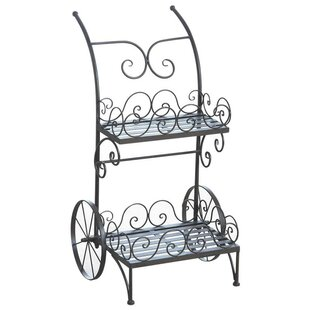 Thornsberry Etagere Plant Stand By ClassicLiving