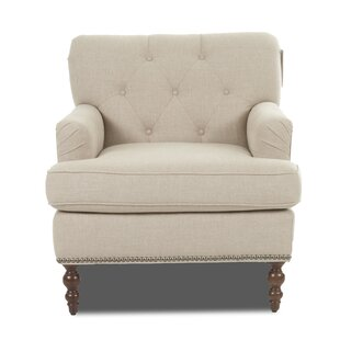 Darby Home Co Ardella Armchair