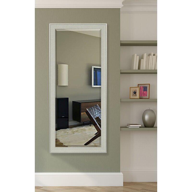 Darby Home Co Extra Tall Floor Mirror   Wayfair