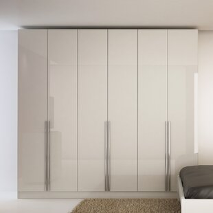 Wade Logan Claremont Armoire