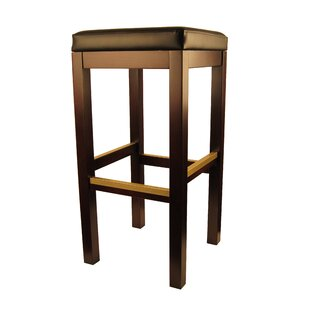 Backless 27.5 Bar stool H&D Restaurant Supply, Inc.