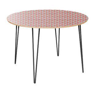 Wrought Studio Conners Dining Table