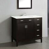 Akera 37 Single Bathroom Vanity Set by Ebern Designs