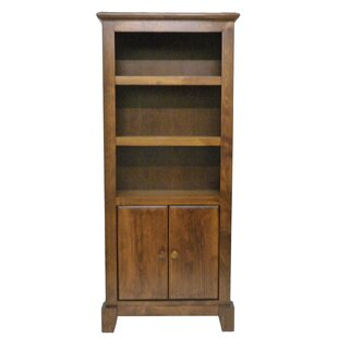 Kimbrough Standard Bookcase