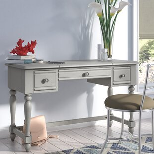 Beachcrest Home Dickens Vanity Desk