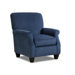 Alcott Hill Lankford Armchair