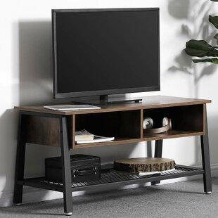 Affordable Jacob TV Stand for TVs up to 43 by 17 Stories Reviews (2019) & Buyer's Guide