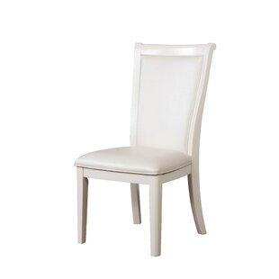 Kammer Upholstered Dining Chair (Set of 2)
