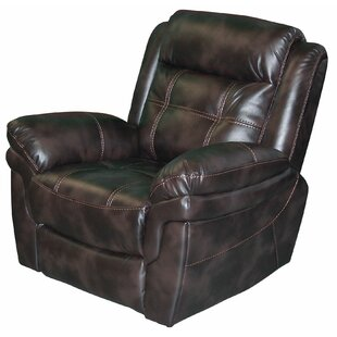 Price comparison Stanley Manual Glider Recliner by Winston Porter Reviews (2019) & Buyer's Guide