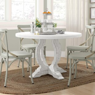 Caigan Solid Wood Dining Table