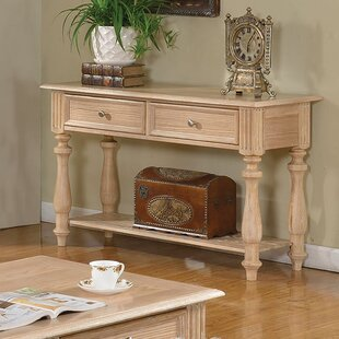 Shantoria Console Table