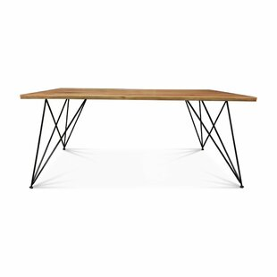 Nora Dining Table by Foundry Select #2