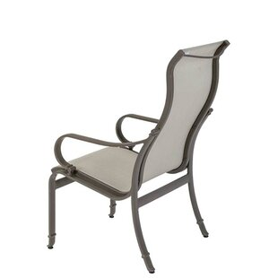 Torino Patio Dining Chair