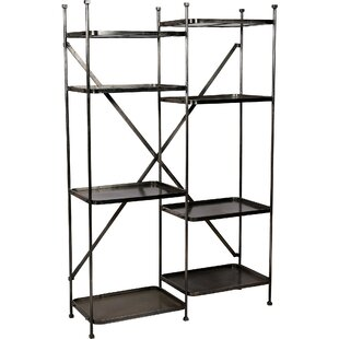 Crew Etagere Bookcase 17 Stories