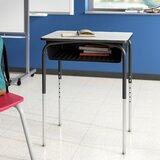 Elementary School Open Front Classroom Desks You Ll Love In 2021 Wayfair