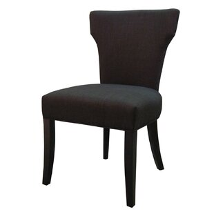 Bouknight Wood Side Chair (Set of 2) Rosdorf Park