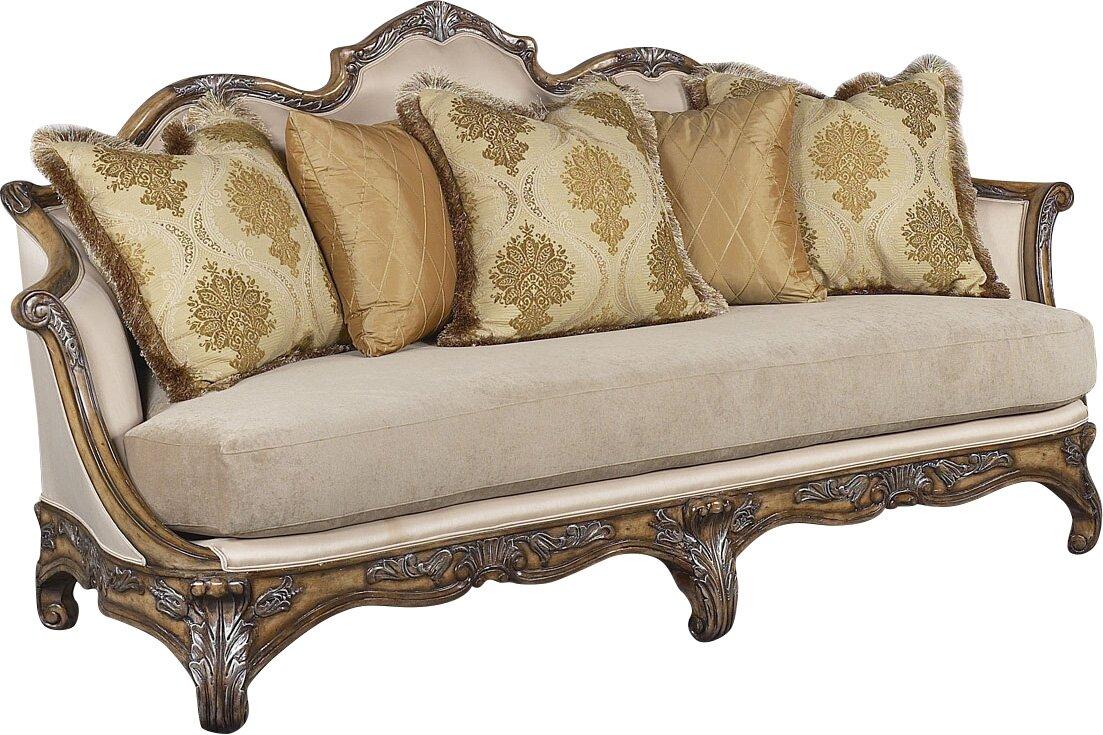 Benetti Italia Vivacci Curved Sofa   Item# 10969