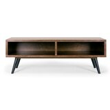 Akamu TV Stand for TVs up to 50 inches byGlamour Home Decor