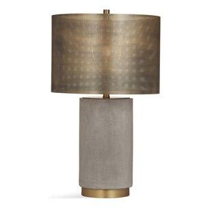 Shoulders 28 Table Lamp