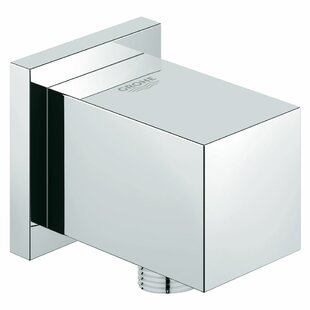 Grohe Euphoria Cube Wall Supply Elbow 1/2..
