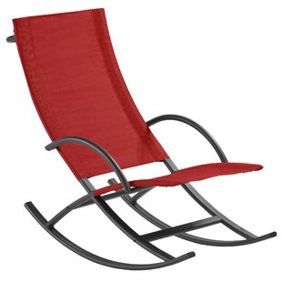 Makemson Rocking Chair By Sol 72 Outdoor