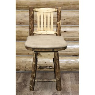 Tustin 24 Swivel Bar Stool