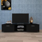Dojtcho TV Stand for TVs up to 70 by Latitude Run®
