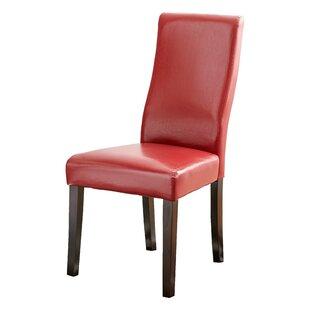 Curved Back Chair | Wayfair