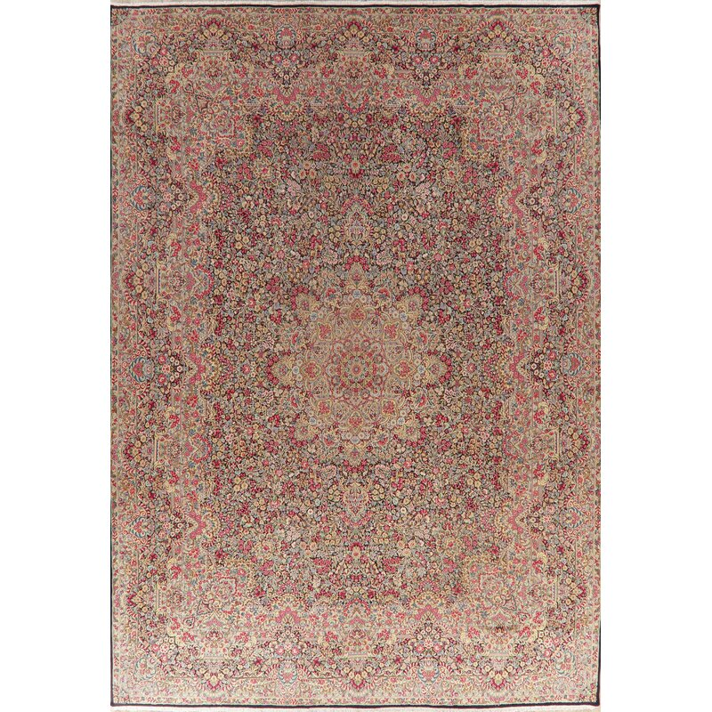 5x8 Area Rug Persian Oriental Traditional Design Antique Look Floral Dark Red