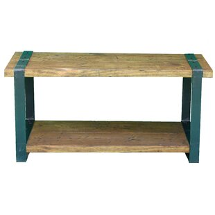 Medford Coffee Table with Tray Top
