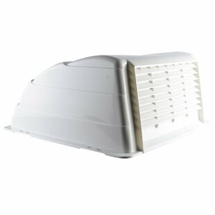 RV Motor Home Roof Vent Cover Fan