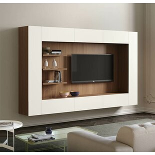Order Spazio Entertainment Center by Pianca USA Reviews (2019) & Buyer's Guide
